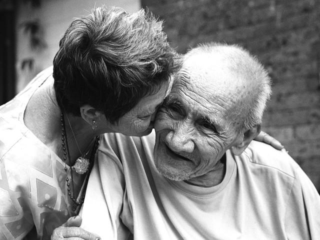 ouderen woonzorglocatie dementie
