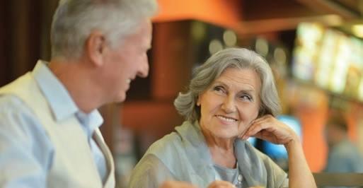 ouderenzorg klant