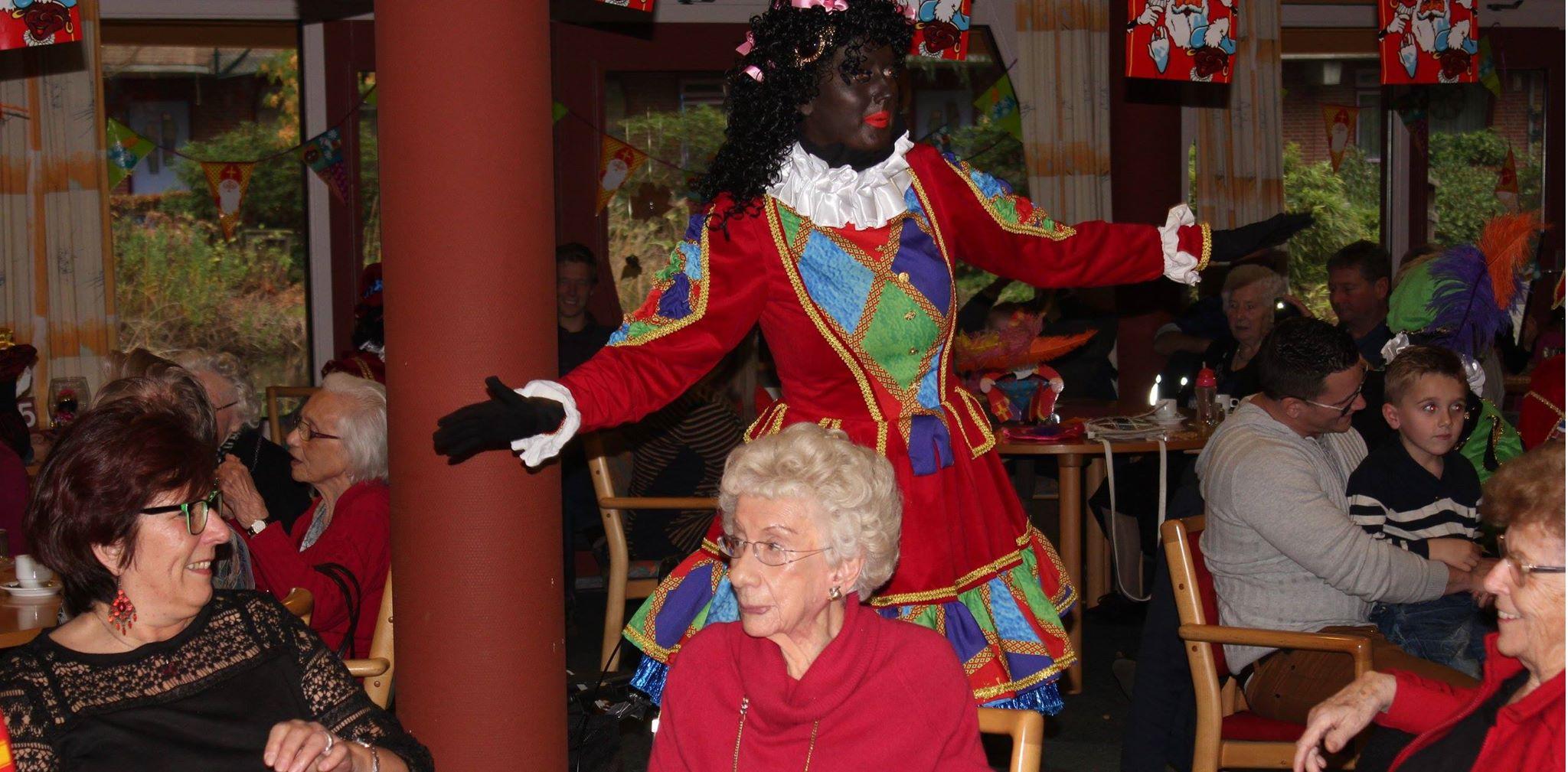 sint piet pelgromhof ouderen activiteiten